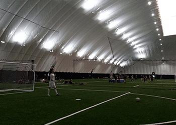 Total Sports Complex Oakland University Facility