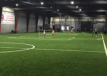 Total Sports Complex West Road Facility