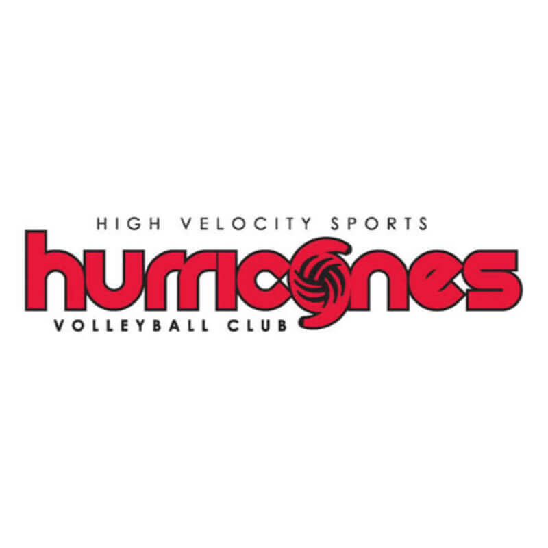 Spirit wear hurricanes volleyball club