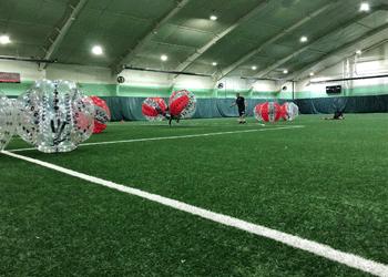 Farmington – Total Sports Complex