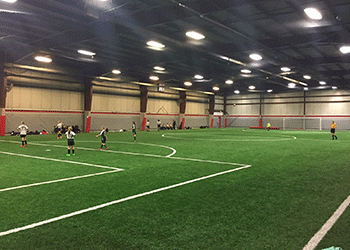 Total Sports Complex Novi West Facility